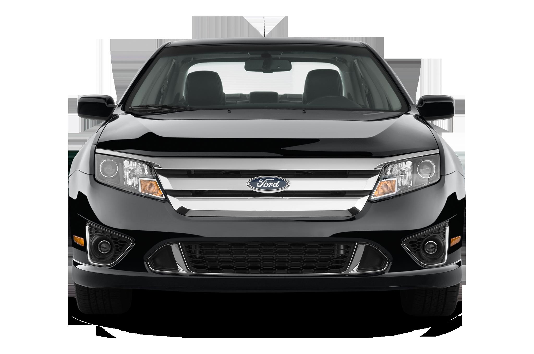 Ford Fusion (North America) I 2005 - 2012 Sedan #3