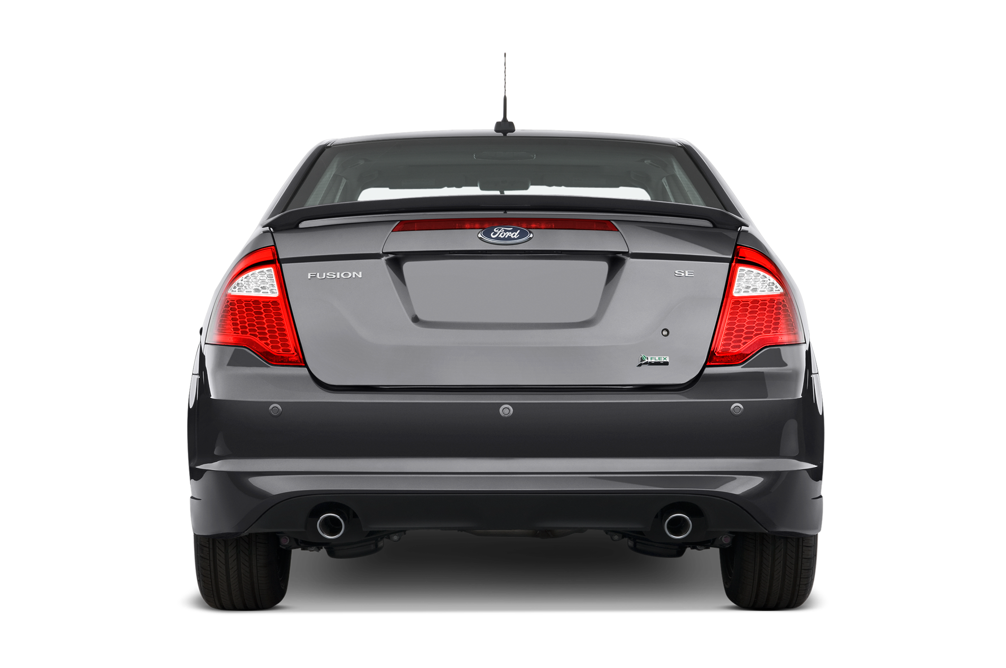 Ford Fusion (North America) I 2005 - 2012 Sedan #2