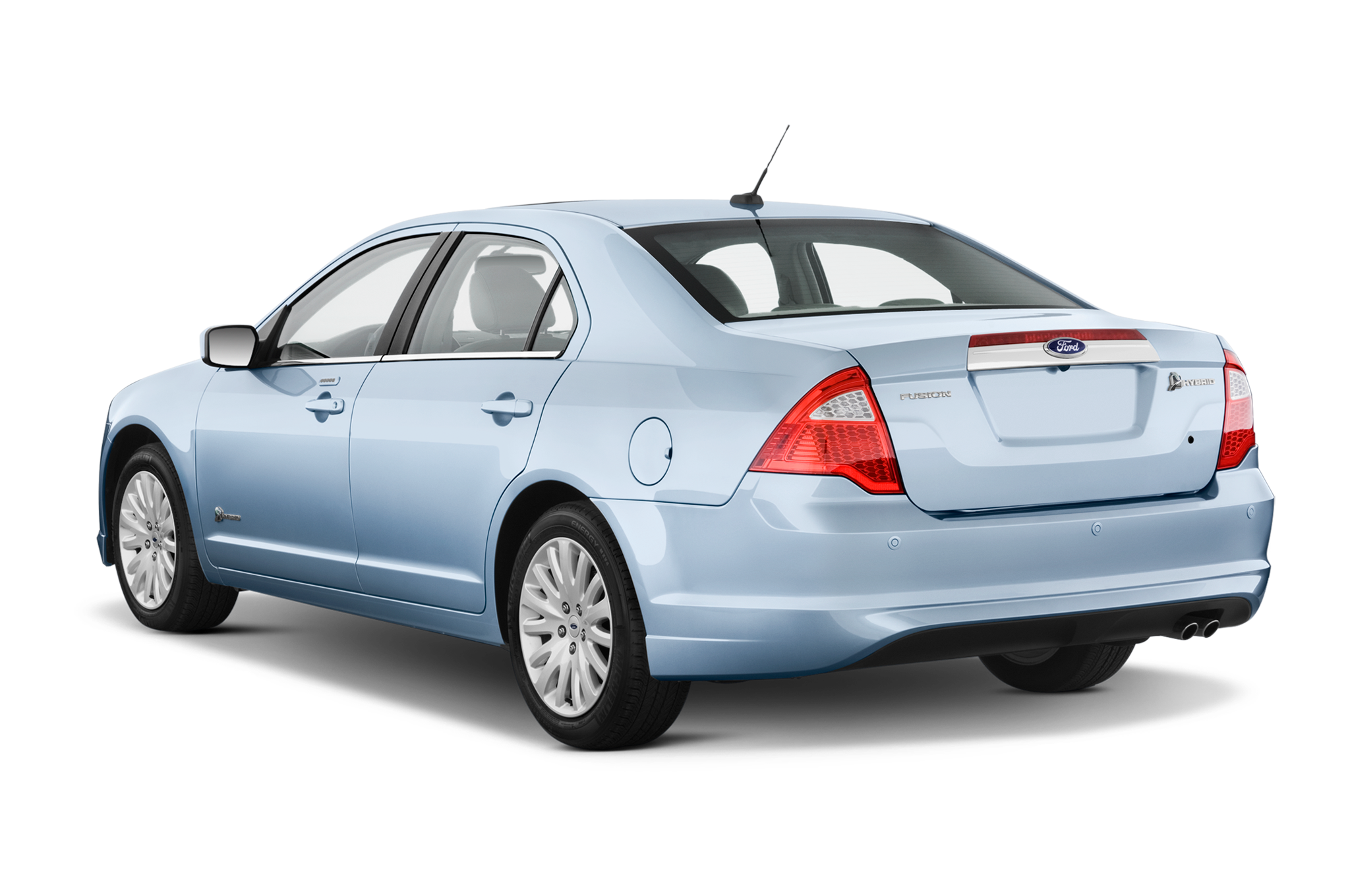 Ford Fusion (North America) I 2005 - 2012 Sedan #5