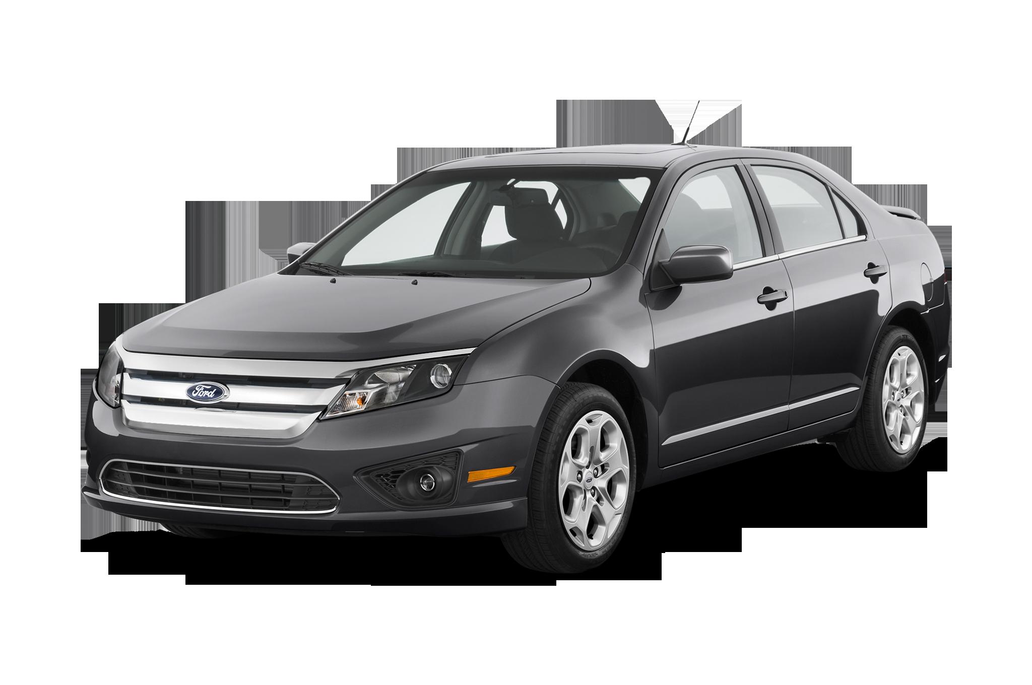 Ford Fusion (North America) I 2005 - 2012 Sedan #1