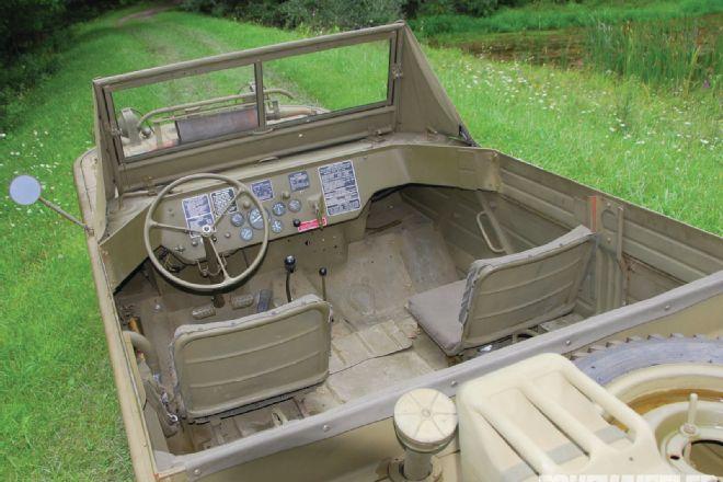 Ford GPA 1942 - 1943 SUV #8