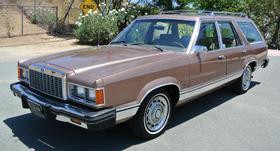 Ford Granada (North America) I 1975 - 1980 Sedan #5