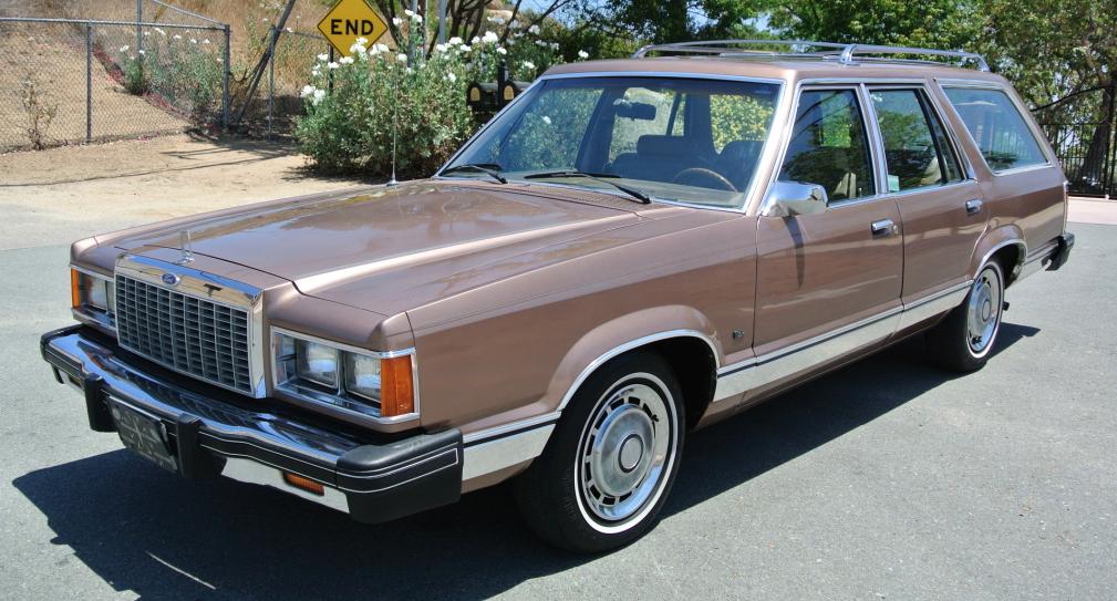 Ford Granada (North America) I 1975 - 1980 Sedan #3