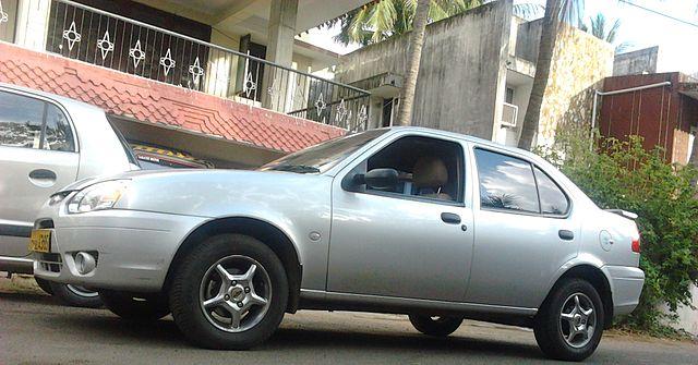 Ford Ikon I 1999 - 2011 Sedan #2