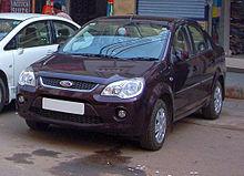 Ford Ikon II 2007 - 2015 Sedan #5