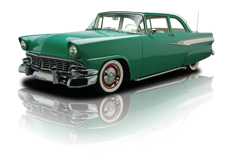 Ford Mainline 1952 - 1956 Sedan #6