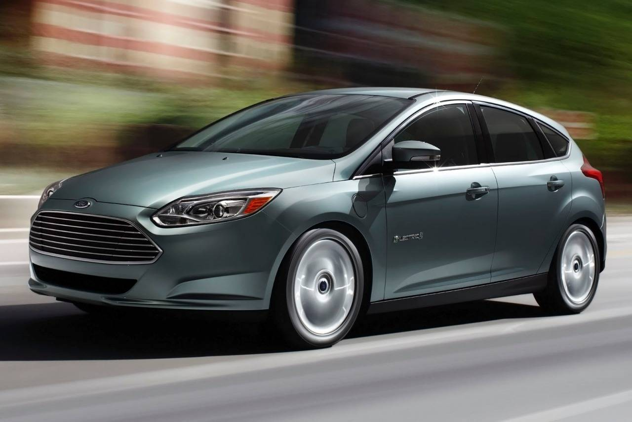 Ford Mondeo V 2014 - now Station wagon 5 door #6