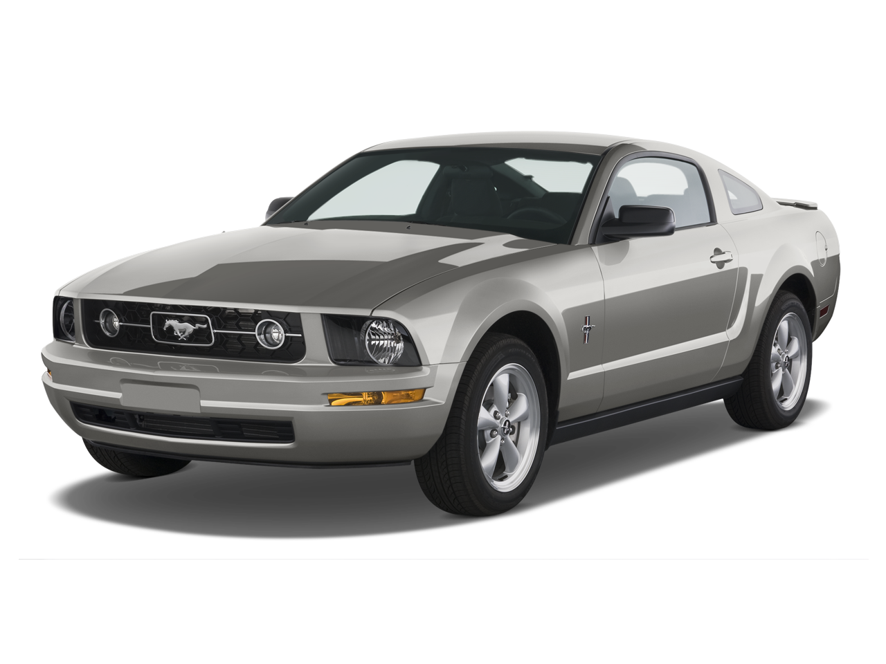 Ford Mustang V 2004 - 2009 Coupe #4