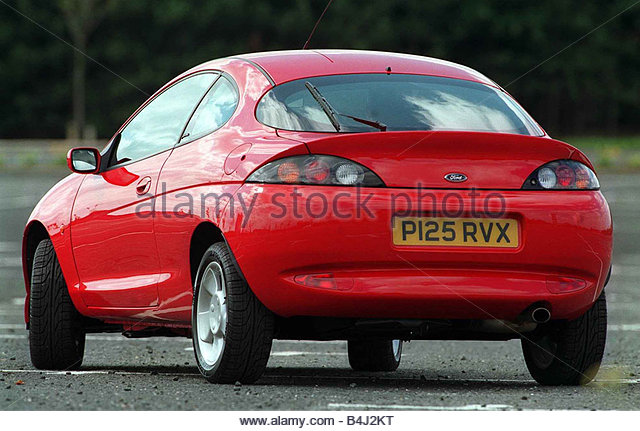 Ford Puma 1997 - 2001 Coupe #3