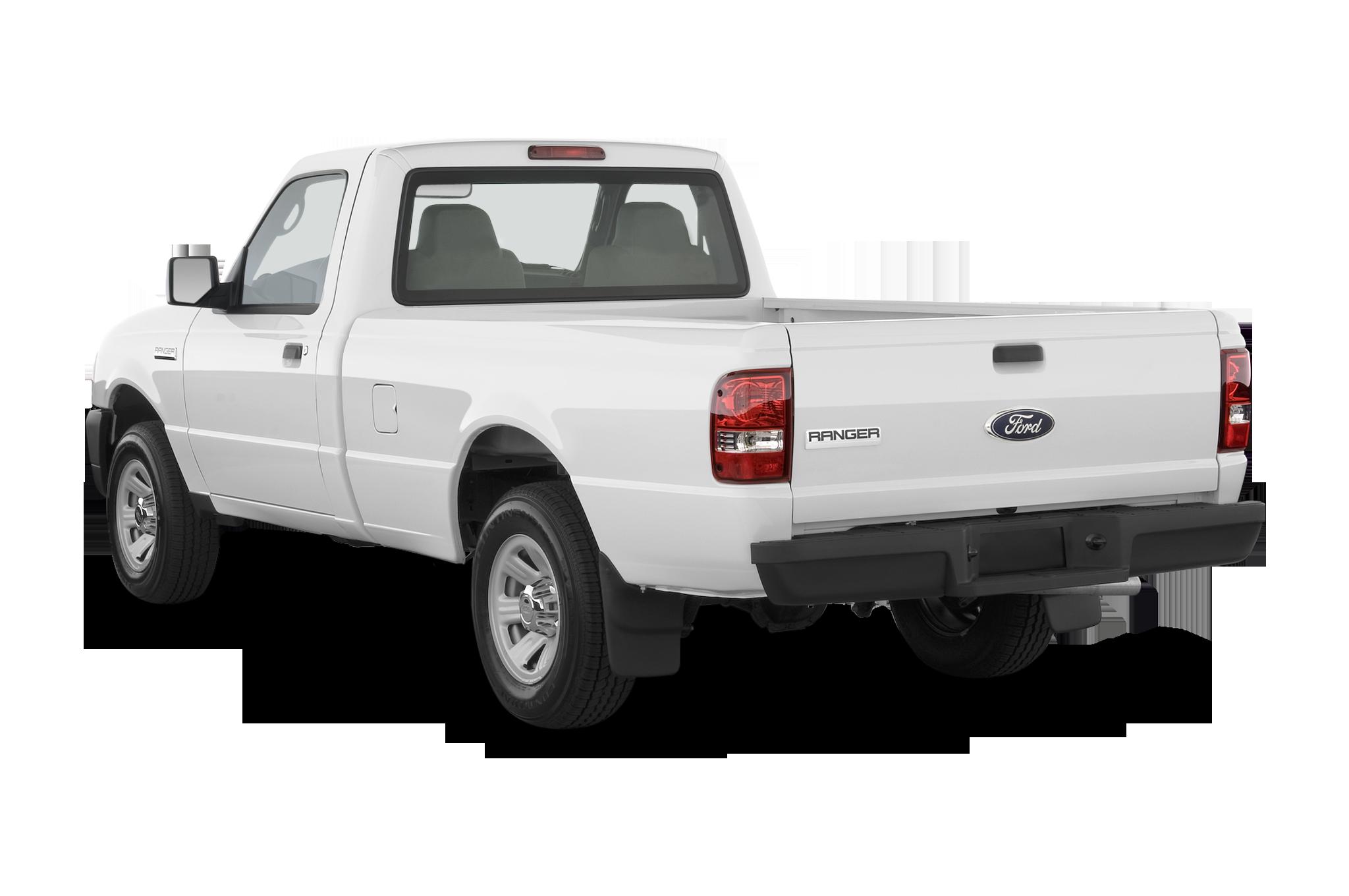Ford Ranger III 2011 - 2015 Pickup #1