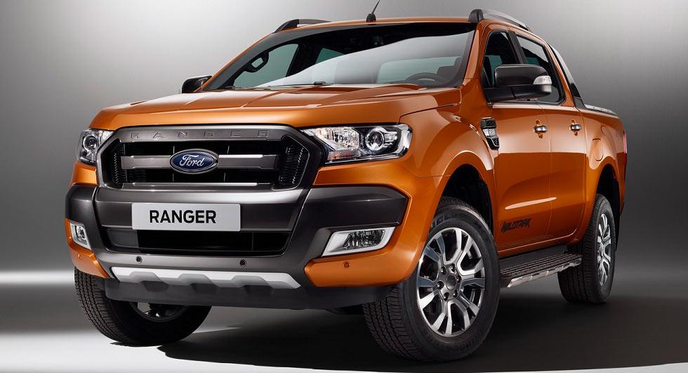 Ford Ranger (North America) III 1998 - 2011 Pickup #1