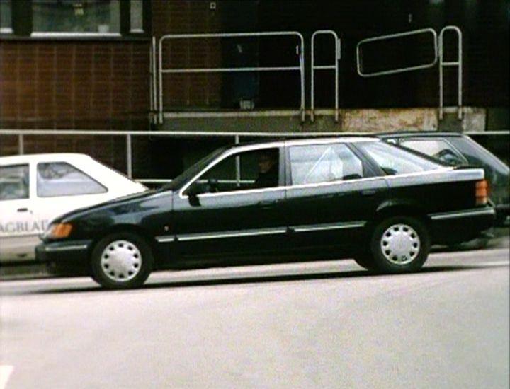 Ford Scorpio I 1985 - 1994 Hatchback 5 door #2