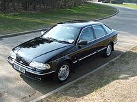 Ford Scorpio I 1985 - 1994 Hatchback 5 door #7