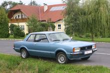 Ford Taunus III 1979 - 1982 Station wagon 5 door #4