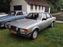 Ford Taunus III 1979 - 1982 Station wagon 5 door #8