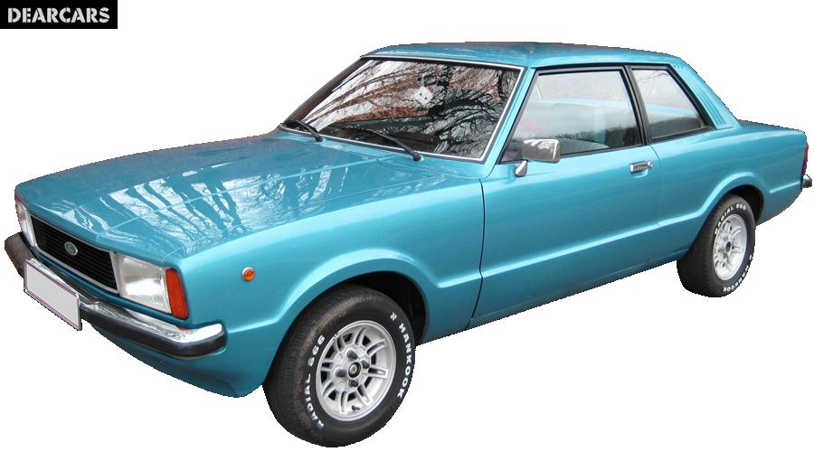 Ford Taunus III 1979 - 1982 Station wagon 5 door #1
