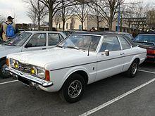 Ford Taunus III 1979 - 1982 Station wagon 5 door #3