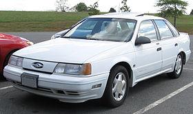 Ford Taurus II 1991 - 1995 Station wagon 5 door #2