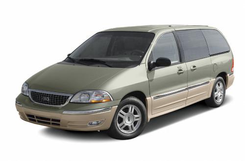 Ford Windstar 1994 - 2003 Minivan #4
