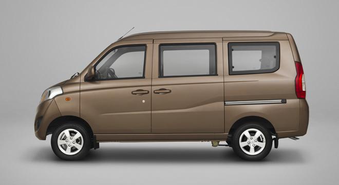 Foton Midi 2007 - now Compact MPV #6