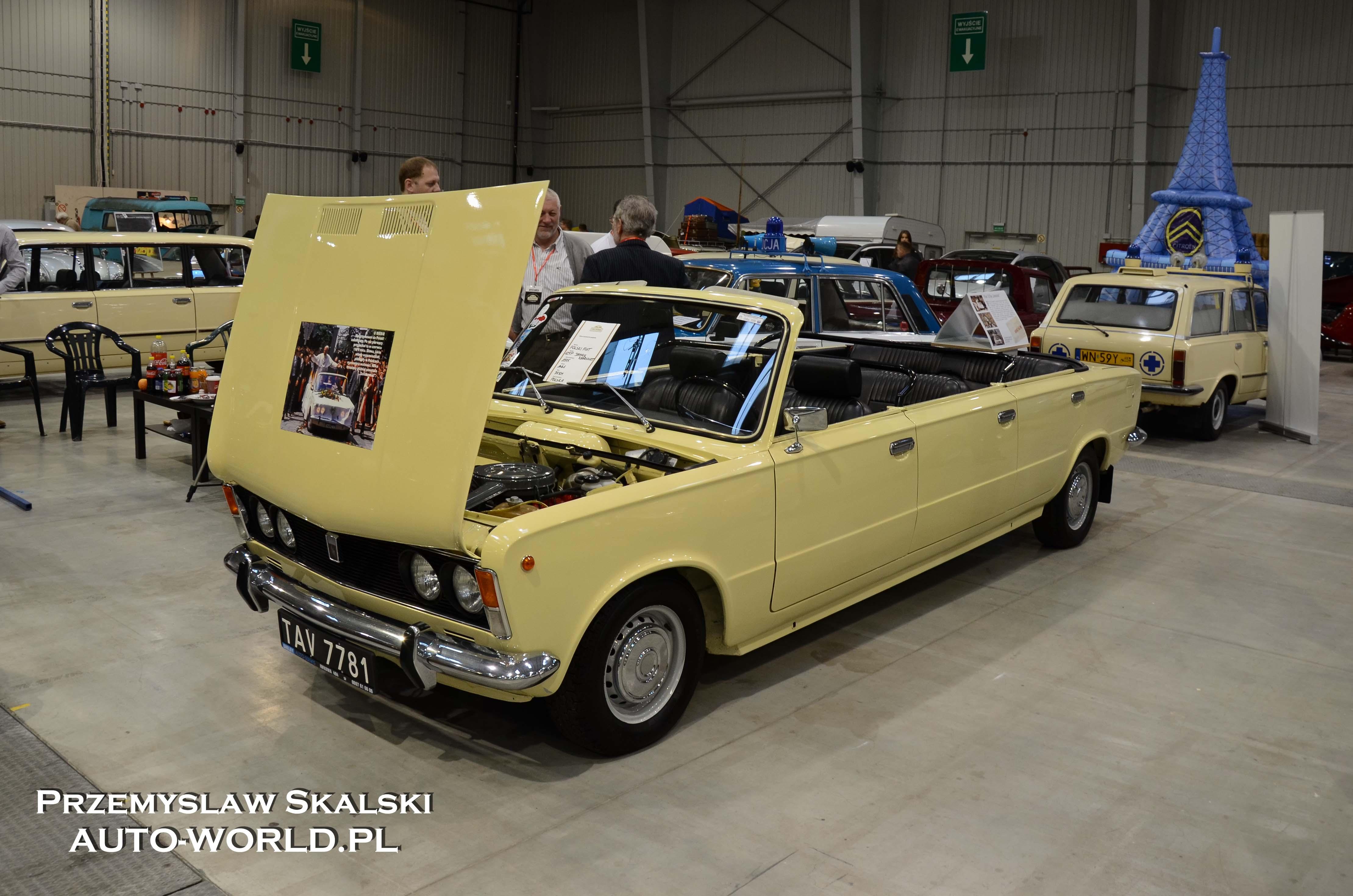 FSO 125p 1967 - 1992 Sedan #3