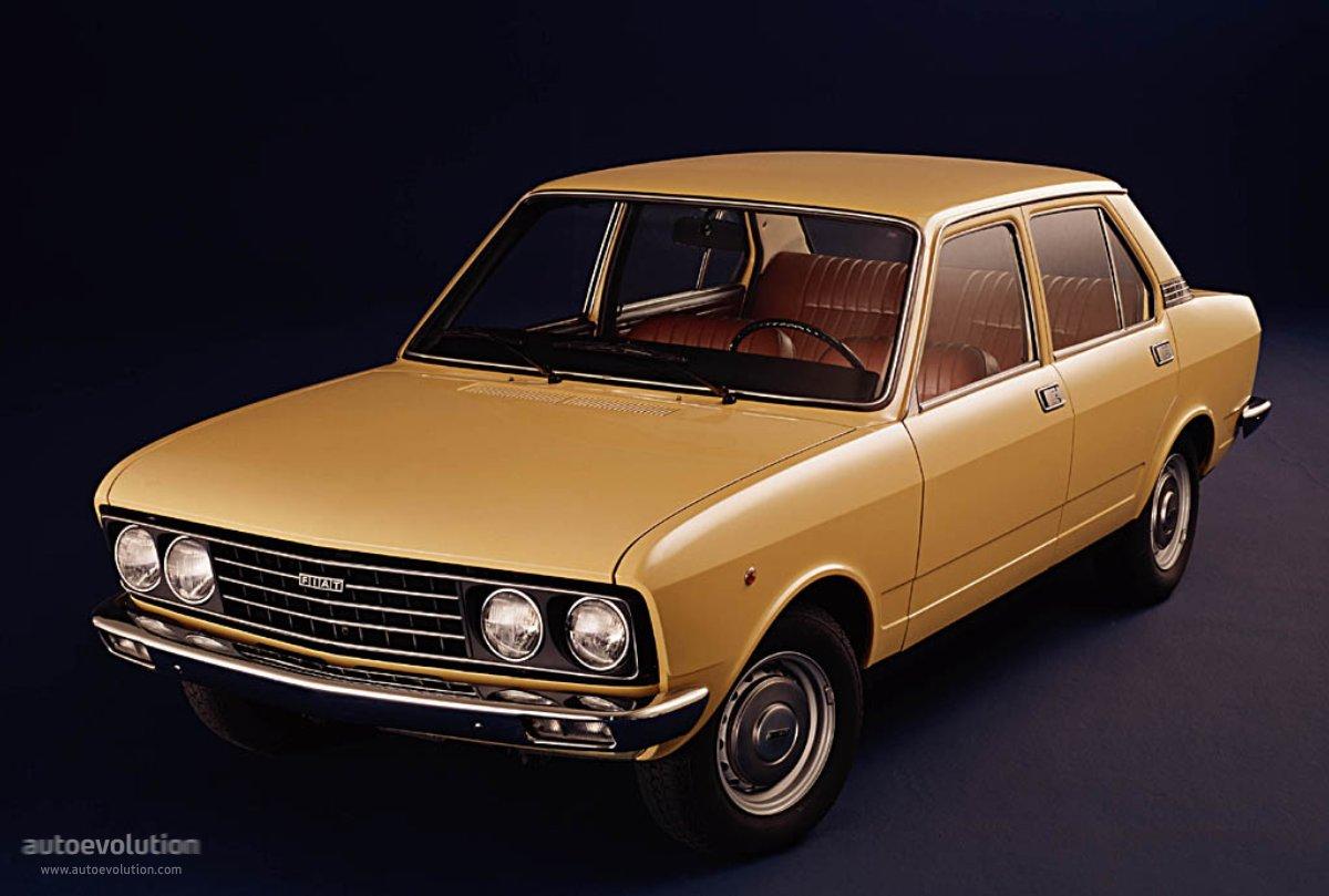 FSO 132p 1974 - 1978 Sedan #6