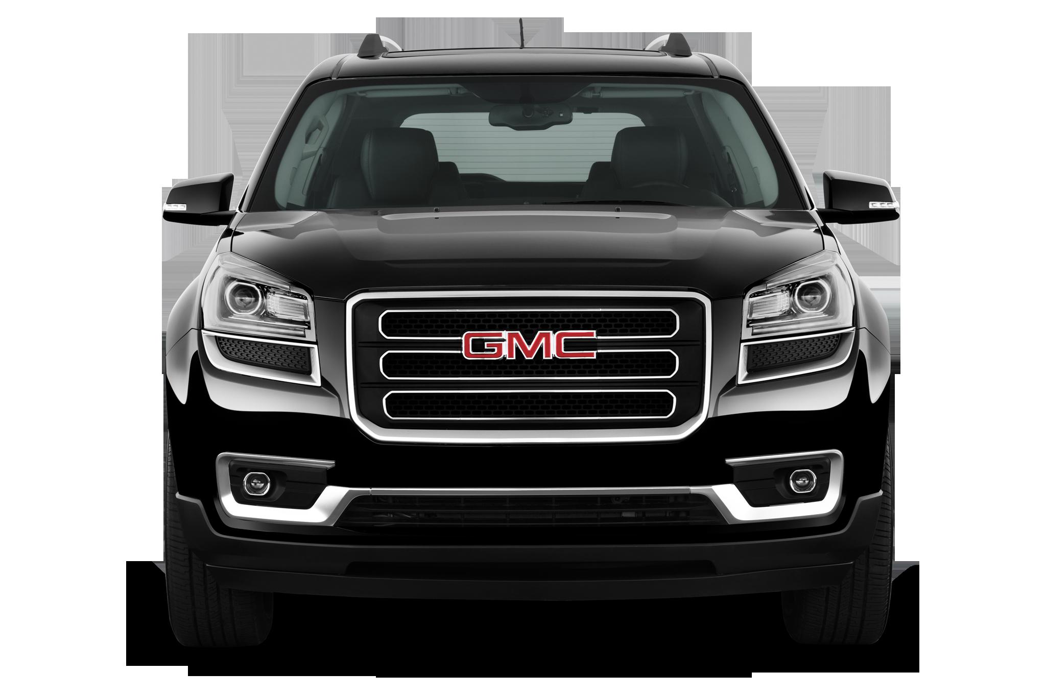 GMC Acadia I Restyling 2013 - 2016 SUV 5 door #4