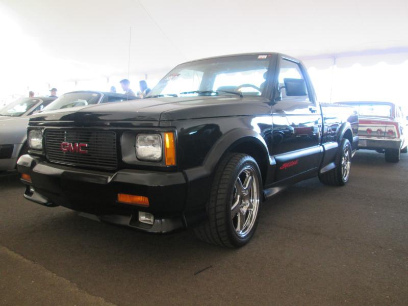 GMC Syclone 1991 - 1991 Pickup #2
