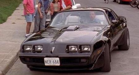 GP Madison I 1980 - 1999 Coupe #2