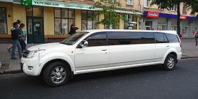 Great Wall Hover M1 (Peri 4x4) 2009 - 2010 SUV 5 door #1