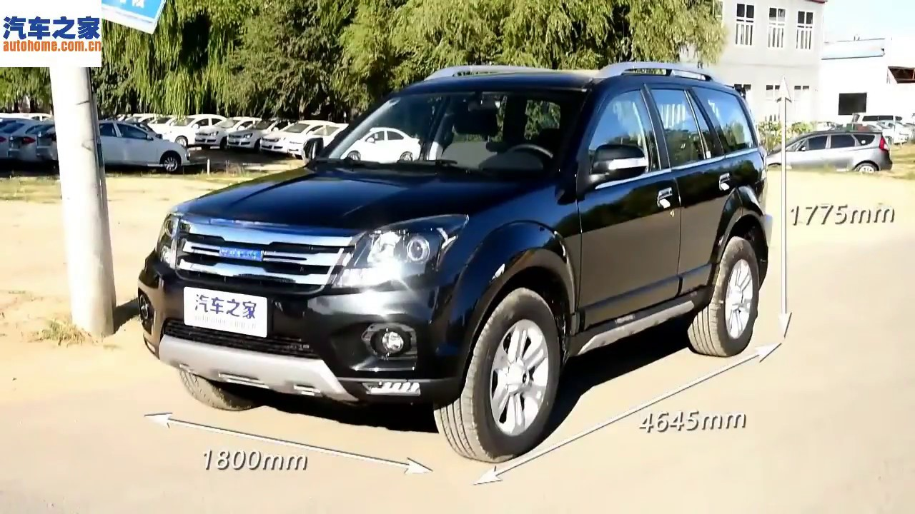 Great Wall Hover H5 2010 - now SUV 5 door #2