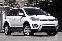 Great Wall Sing RUV 2005 - 2010 SUV 5 door #3