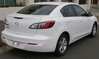 Haima 3 2010 - 2013 Hatchback 5 door #8