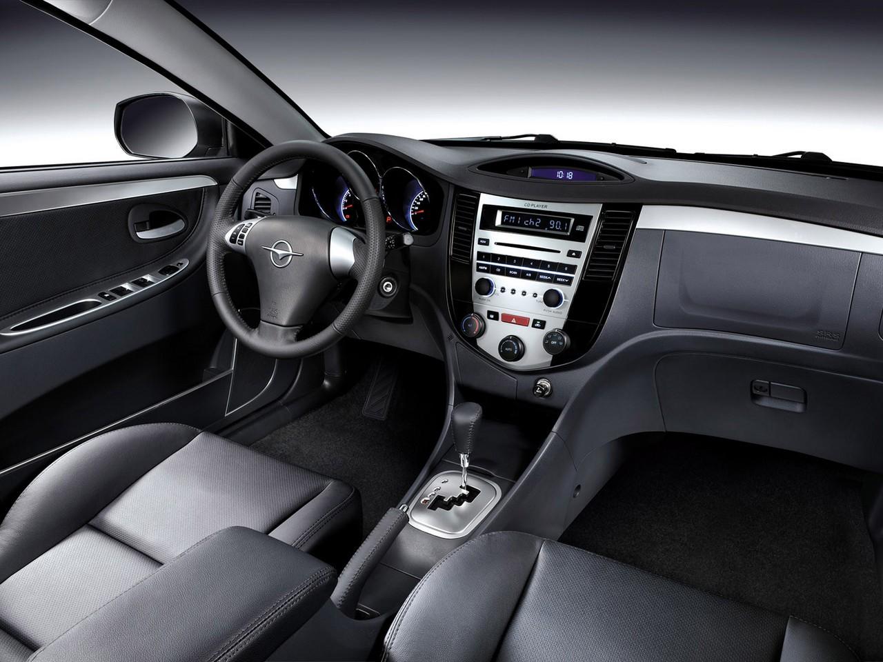 Haima 3 2010 - 2013 Hatchback 5 door #3