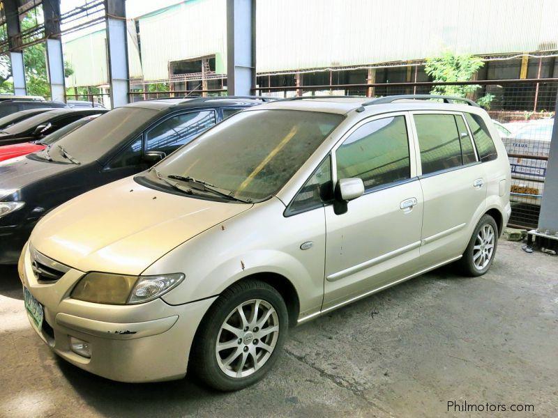 Haima Freema I 2006 - 2010 Minivan #7