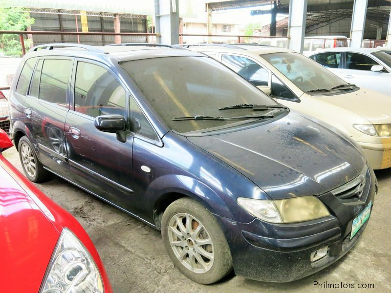 Haima Freema I 2006 - 2010 Minivan #8