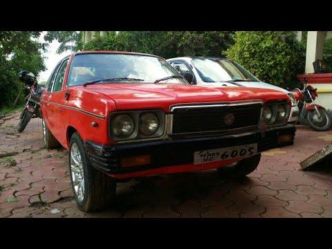 Hindustan Contessa 1984 - 2002 Sedan #5