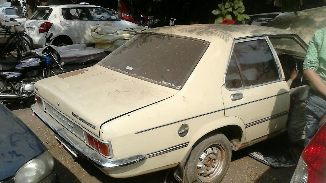 Hindustan Contessa 1984 - 2002 Sedan #4