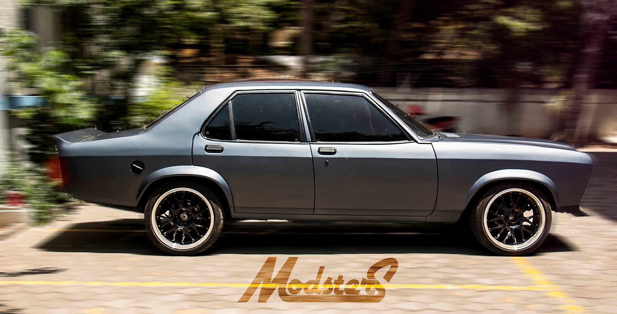 Hindustan Contessa 1984 - 2002 Sedan #6