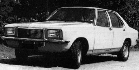 Hindustan Contessa 1984 - 2002 Sedan #3