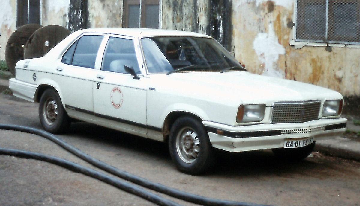Hindustan Contessa 1984 - 2002 Sedan #7