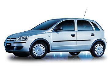 Holden Barina IV (XC) 2001 - 2005 Hatchback 5 door #2
