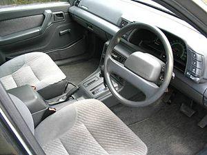 Holden Commodore II 1988 - 1997 Sedan #7