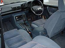 Holden Statesman I 1990 - 1998 Sedan #7