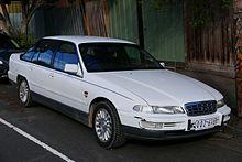 Holden Statesman II 1999 - 2006 Sedan #8