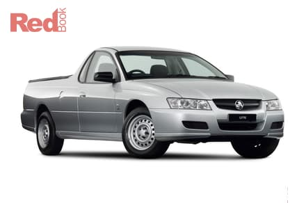 Holden UTE IV 2006 - now Pickup #4