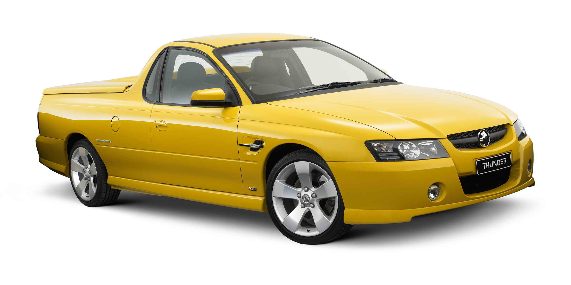 Holden UTE IV 2006 - now Pickup #6