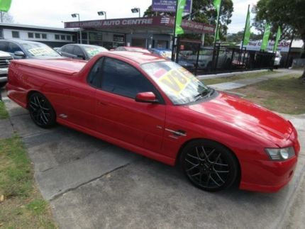 Holden UTE IV 2006 - now Pickup #1
