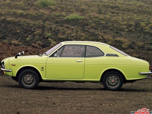 Honda 145 I 1972 - 1974 Coupe #1