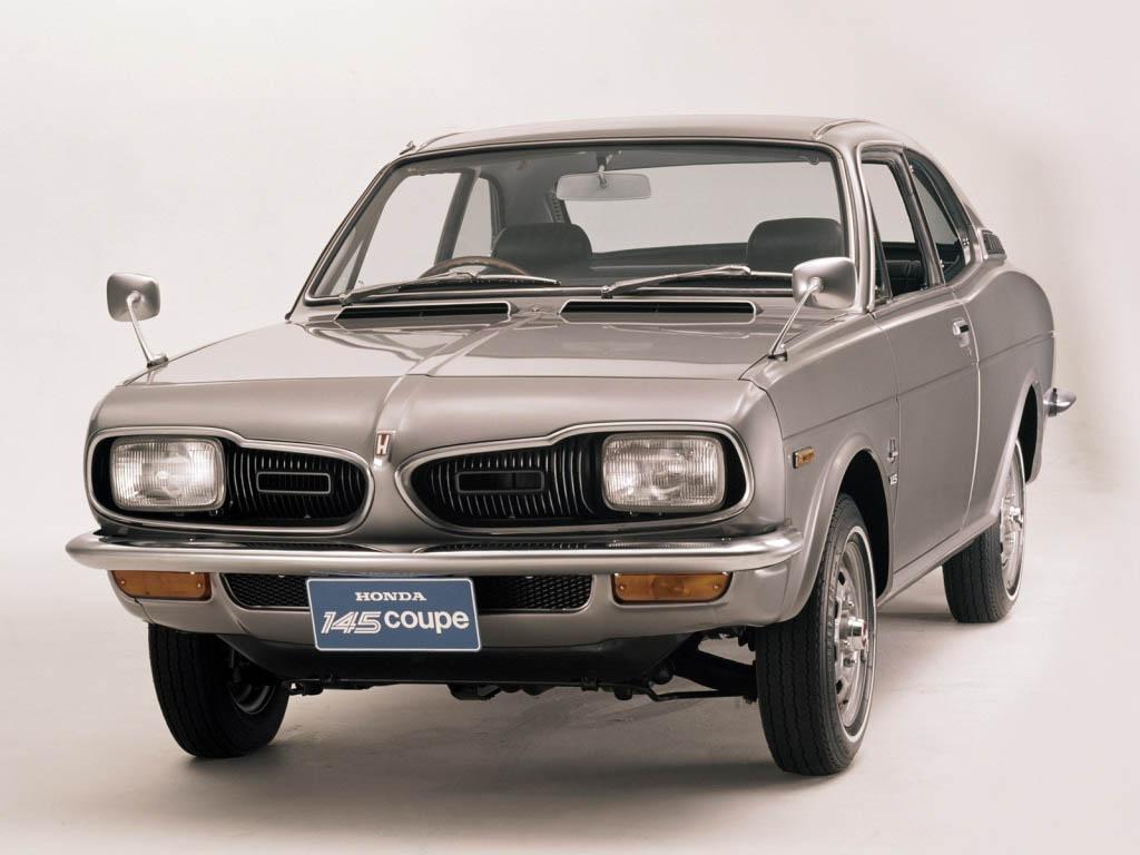 Honda 145 I 1972 - 1974 Coupe #6